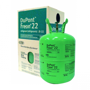 Gas lạnh Dupont Freon R22